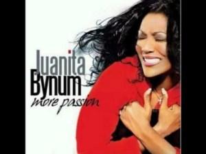 Juanita Bynum - God is here
